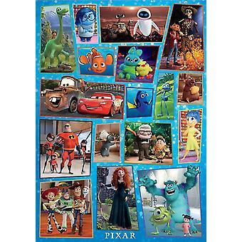 Educa Disney Pixar Jigsaw Puzzle (1000 Pieces)