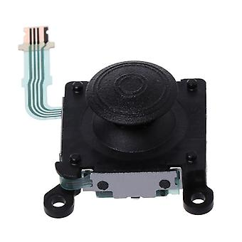 Replacement Left Right 3d Button Analog Control Joystick For Playstation