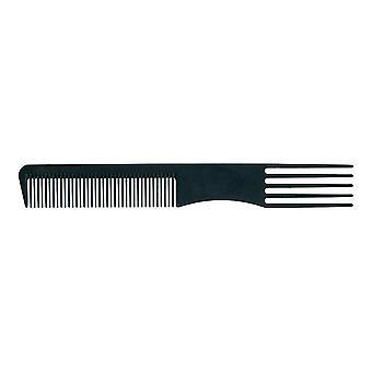 Volumising Comb Pom Delrin Xanitalia (19 cm)