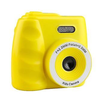 2.0'' IPS 12MP HD sarjakuva elektroninen kamera