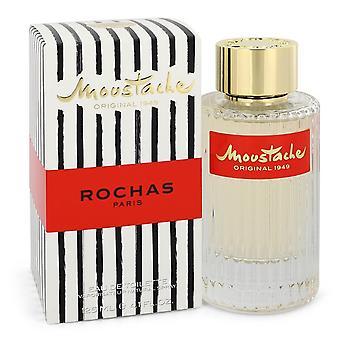 Rochas Mustasch Original Eau de Toilette 125ml EDT Spray