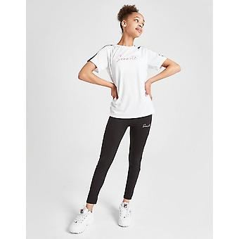 New Sonneti Girls' Comet Boyfriend T-Shirt from JD Outlet White