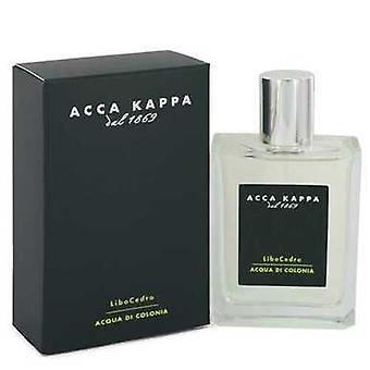 Libocedro By Acca Kappa Eau De Cologne Spray 3.3 Oz (men)