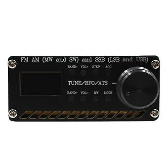 Allband Radio Receiver FM AM (MW & SW) SSB (LSB & USB) | Radio