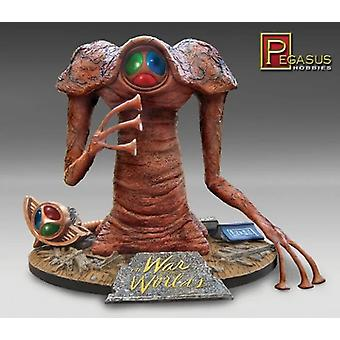 Martian Plastic Kit from War Of The Worlds
