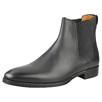 Ted Baker Tobiass Mens Chelsea Boots in Black
