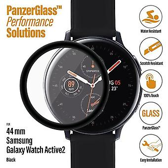 PanzerGlass 7207, Displayschutzfolie, Transparent, Samsung, Galaxy Watch Active2, Galaxy