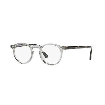 Eyeglasses oliver peoples gregory peck ov5186 1484 workman grey glasses
