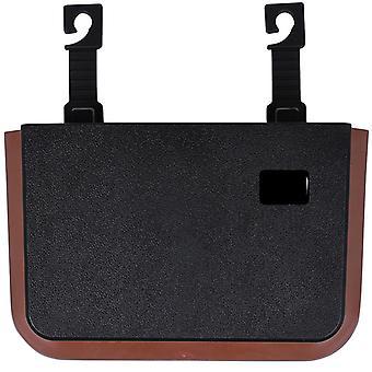 Автомобильное заднее сиденье Органайзер Универсальная сумка для хранения автомобиля Карманный автомобиль Органзиер Сиденье Спинка Сумка
