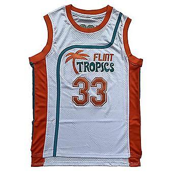 Flint Tropics Jackie Moon #33 koripallopaita miehille