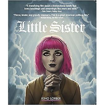 Little Sister [Blu-ray] USA import