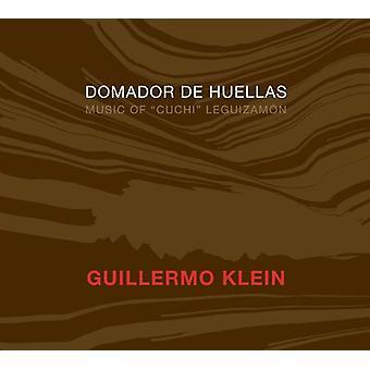 Guillermo Klein - Domandor De Huellas [CD] USA import