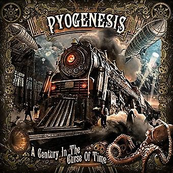 Pyogenesis - A Century in the Curse of Time [CD] USA import