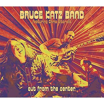 Bruce Katz - import USA się od centrum [CD]