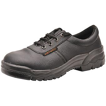 Portwest Unisex Protector sikkerhed sko (FW14) / arbejdstøj