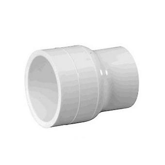 "Lasco 429-168 1.25"" x 1"" Sch40 Reducer Coupling"