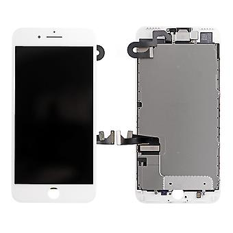 iP9 White Complete LCD Screen Assembly For iPhone 7 Plus