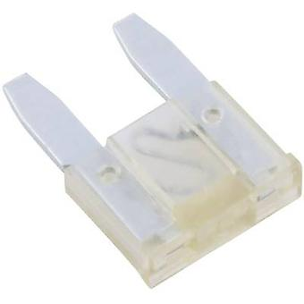 MTA 341624 534939 Mini Blade-type zekering 5 A beige 1 PC (s)