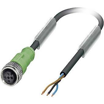 Phoenix Contact 1683510 SAC-3P-5,0-PUR/M12FS Sensor-/ reactor-kabel