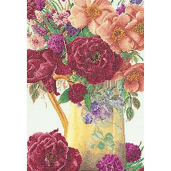 Thea Gouverneur Counted Cross Stitch Kit 9.5