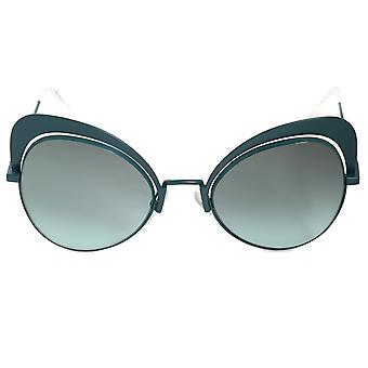 Fendi Eyeshine perhonen aurinkolasit FF0247S 1ED EQ 54