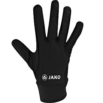 James field player gloves function