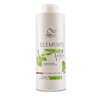 Elementy Odnawiający szampon - 1000ml/33.8oz