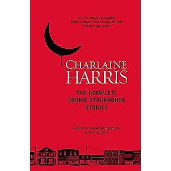 Las historias completas de Sookie Stackhouse de Charlaine Harris - 97814732