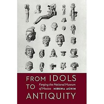 Da idoli di antichità - 9781496203373 libro
