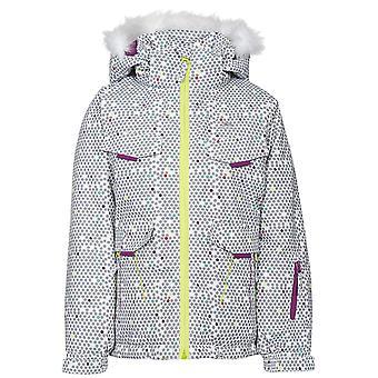 Повинности детей девочек Хикори лыжная куртка