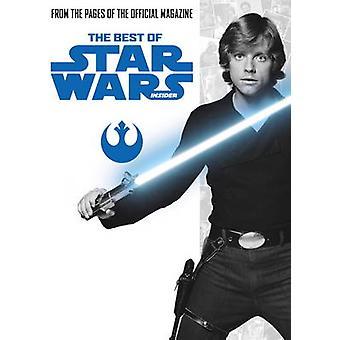 Bäst med Star Wars Insider - volym 1 av Titan Comics - 97817858511