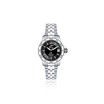 CHRIS BENZ - Diver Watch - DIAMOND DIVER Black Haven - CB-DD200-S-MBJ