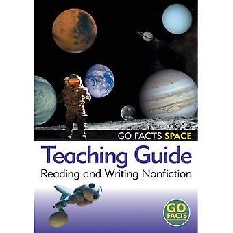 Guide pédagogique de l'espace (aller faits: espace)