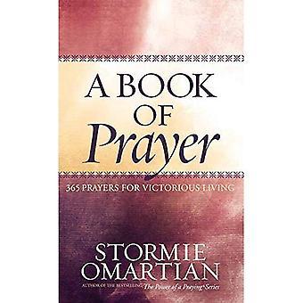 En bok av bön (Omartian, Stormie)