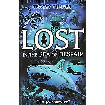 Lost in the Sea of Despair (Lost: Can You Survive?)