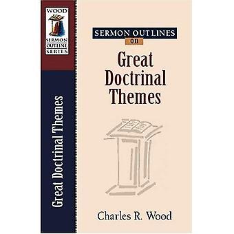 Grandi temi dottrinali
