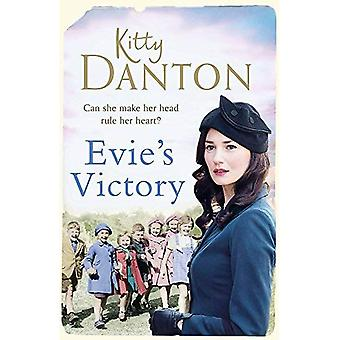 Evie's Victory: Evie's Dartmoor Chronicles, Book 3� (Evie's Dartmoor Chronicles)