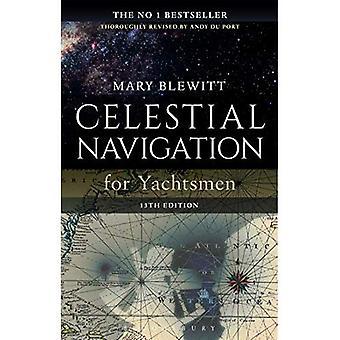 Navigation astronomique pour les plaisanciers