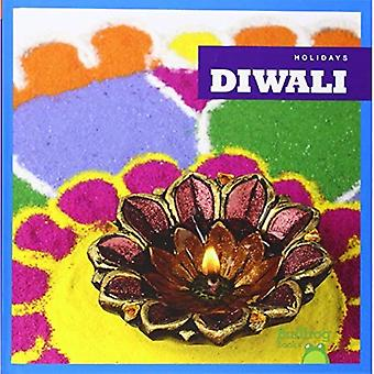 Diwali (Holidays (Bullfrog Books))