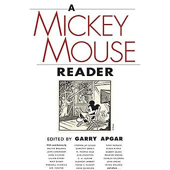 Ein Mickey-Mouse-Leser