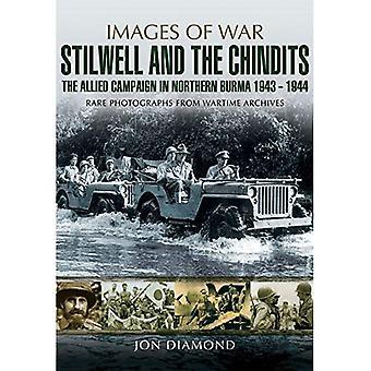 Stilwell e i Chindits: la campagna di Birmania settentrionale 1943-1944 (immagini di guerra)