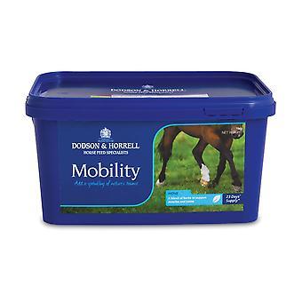 Dodson & Horrell Mobility Supplement For Horses