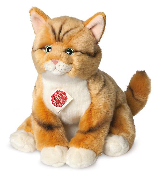 Hermann Teddy cat 30 cm