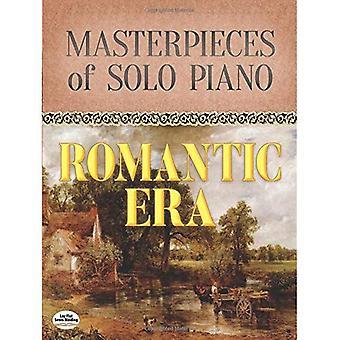 Meesterwerken van Solo Piano: Romantische tijdperk