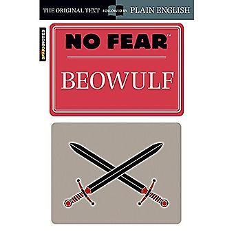 Beowulf (No Fear) (Sparknotes: No Fear)