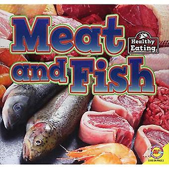 Kött och fisk (sunda matvanor)