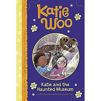 Katie und das Haunted Museum (Katie Woo)