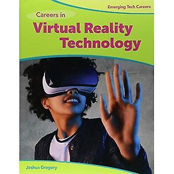 Carrières en technologie de réalité virtuelle (brillant avenir presse: Emerging Tech carrières)