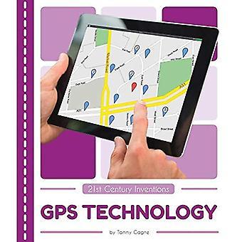 GPS-technologie (uitvindingen van de 21e eeuw)