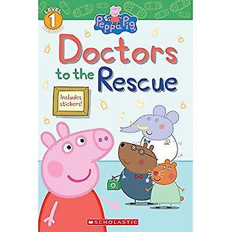 Medici per il salvataggio (Peppa Pig)